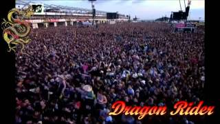 30 Seconds to Mars - A Beautiful Lie (live)(Dragon Rider)