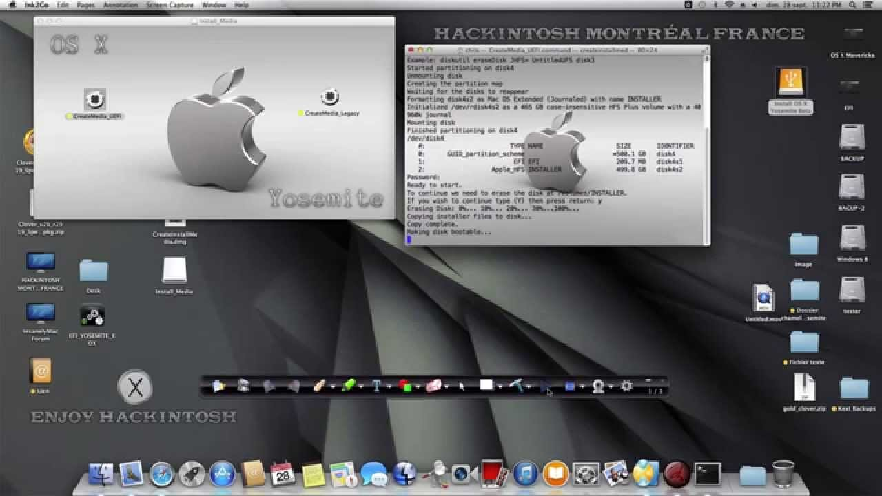 download yosemite dmg hackintosh