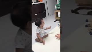 육아일기[16] 연아 생후10개월