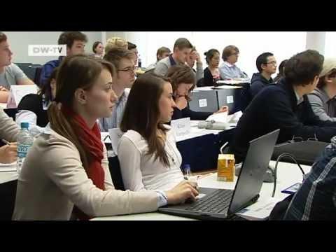 Handelshochschule in Leipzig - Zwischen Tradition und großem Business | Made in Germany