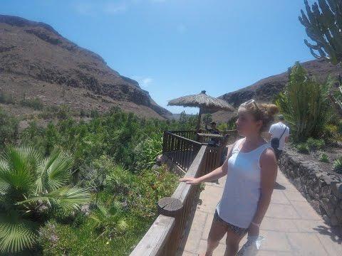 Gran Canaria 2014 - Mirador Del Atlantico