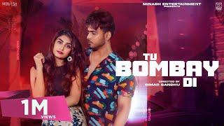 New Punjabi Songs 2021 | Tu Bombay Di: Madhur ft Twinkle (Official Video)| Latest Punjabi Songs 2021