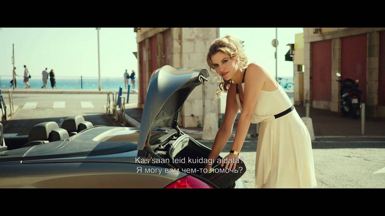 RISKIKULLER: TÄISKÄIGUL EDASI / The Transporter Refueled (Estonian subtitles) - YouTube