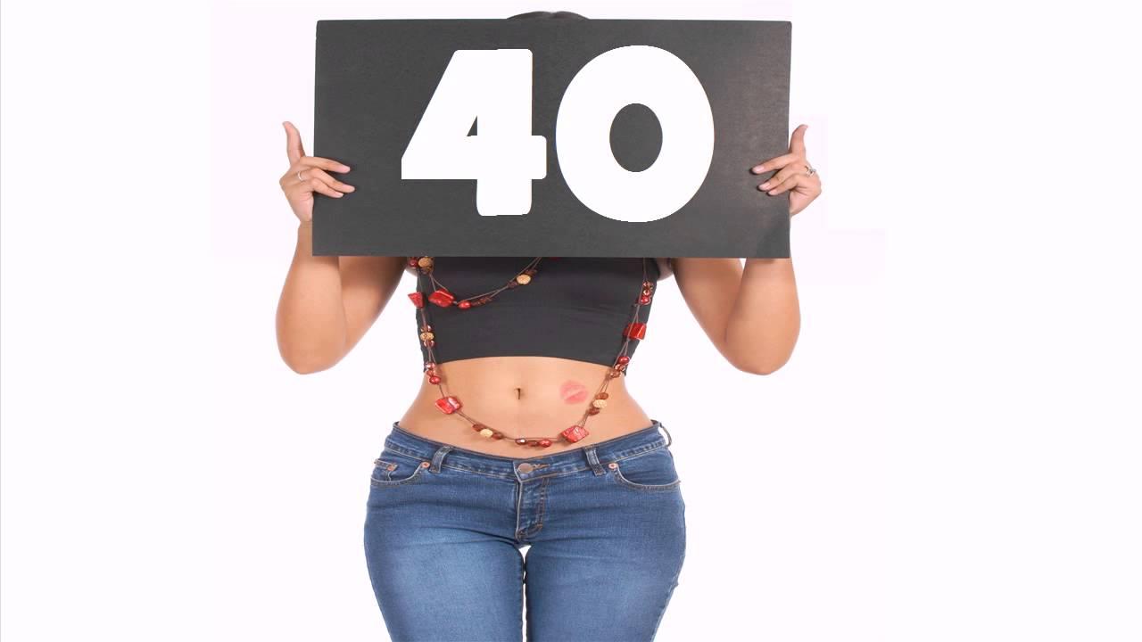 cestitke za 40 rodjendan Sretan rođendan #40   YouTube cestitke za 40 rodjendan