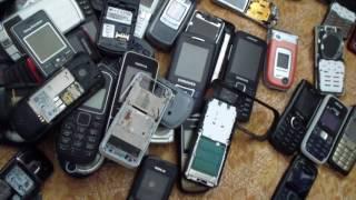 5 кг телефонов (см описание)