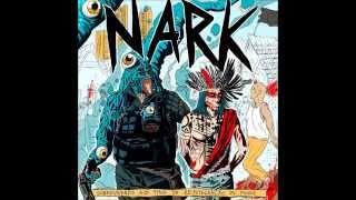 Nark - Sobrevivendo Aos Tiros Da Reintegração De Posse (2013) [FULL ALBUM]