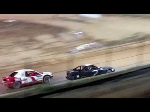 Front Wheel Drive Feature @ Wartburg Speedway (4-8-17)