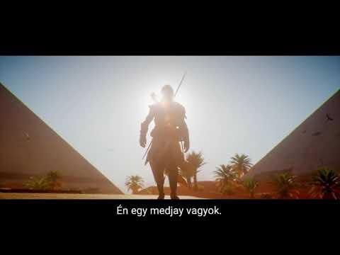 Assassin's Creed Origins - Birth of the Brotherhood (magyar feliratos)