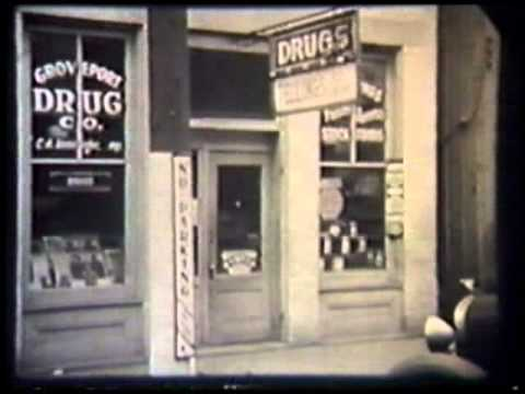 Groveport & Canal Winchester in 1937!