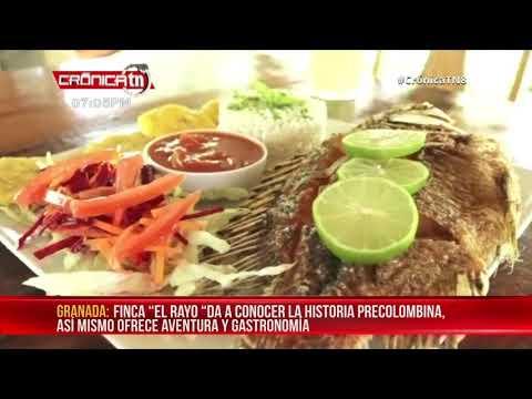 Recorrido Por El Parque Principal De La Capilla, Boyacá. from YouTube · Duration:  7 minutes 16 seconds