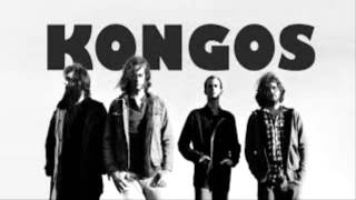 Kongos - Come With Me Now [Free Download]