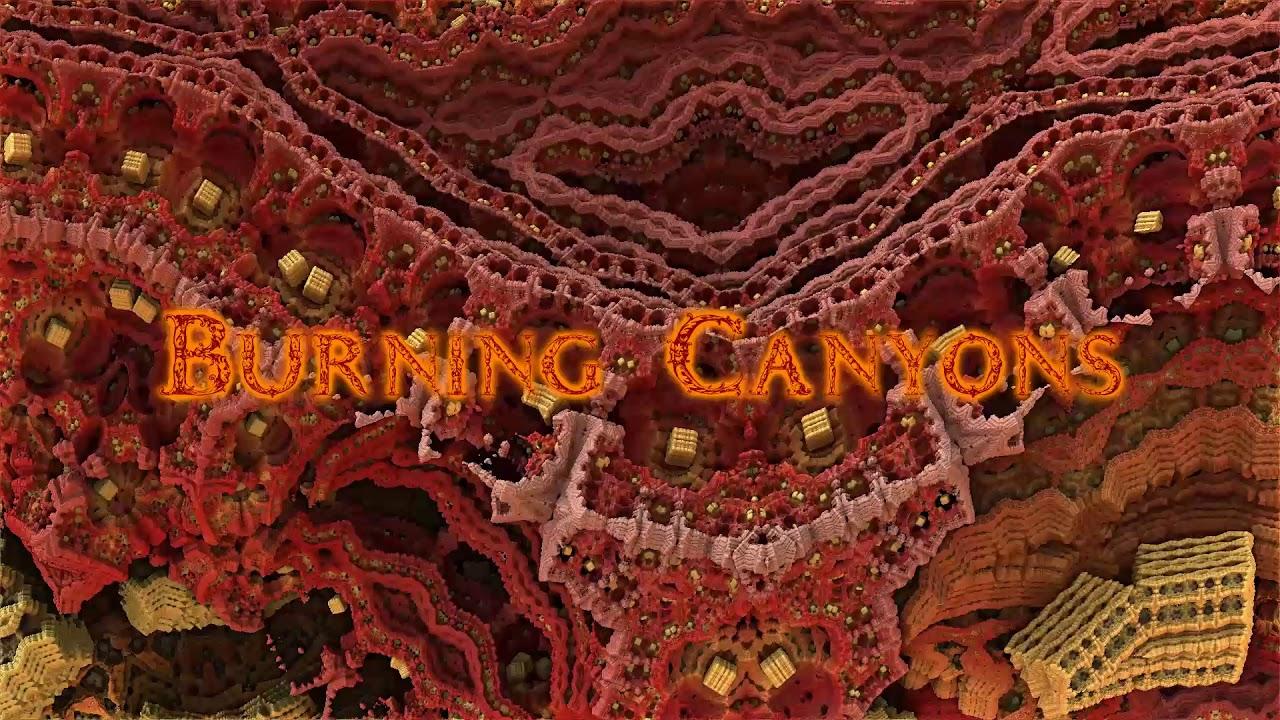 Burning Canyons