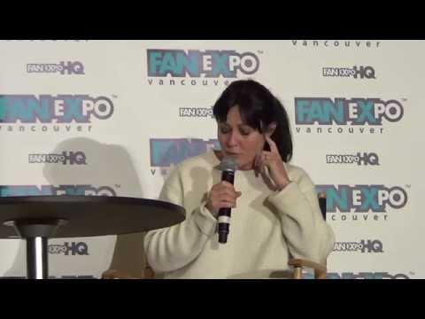 Vancouver Fan Expo 2015 - Shannen Doherty