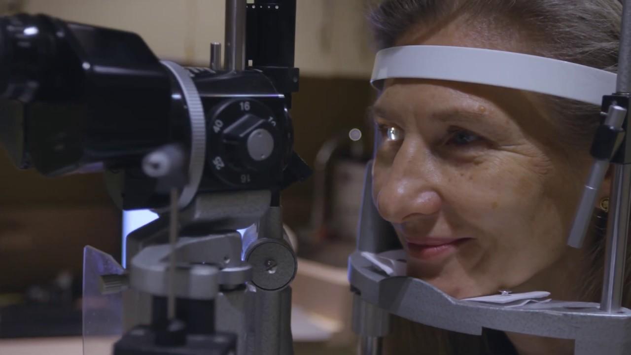 Tania Tai, MD: Glaucoma and Primary Eye Care
