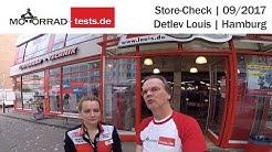 Store-Check D. Louis   Sept. 2017