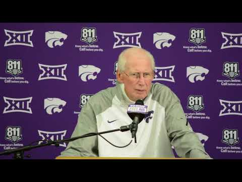 Coach Snyder Post Charlotte