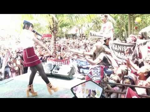 VIA VALLEN - SUKET TEKI  didi kempot  Live JOP  Jepara Ourland Park