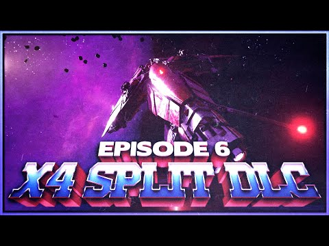 Learning How To Be A Pirate | X4 Split Vendetta #6 [live Stream]