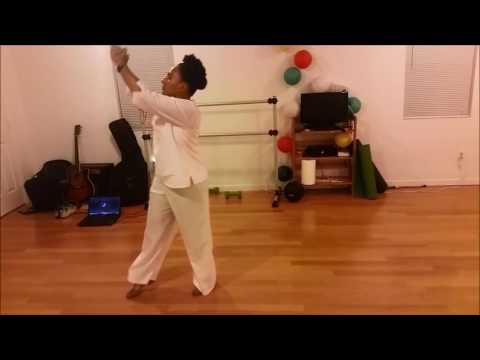 Dance - It Is Well, Committed f. Erica Campbell (Tribute)