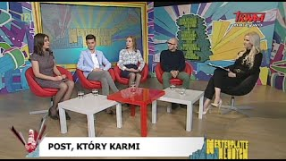 Westerplatte Młodych: Post, który karmi (08.03.2019)