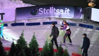 Биатлон.Гонка чемпионов 2011. Эстафета звёзд.(, 2011-04-12T15:19:57.000Z)