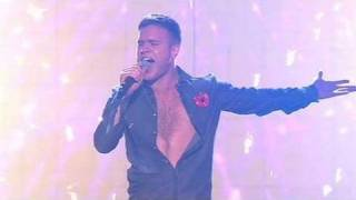 The X Factor 2009 - Olly Murs: Come Together - Live Show 4 (itv.com/xfactor) YouTube Videos