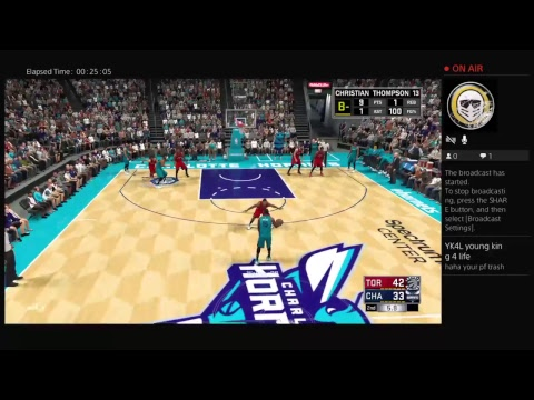 20 (3 pointers back to back must watch]