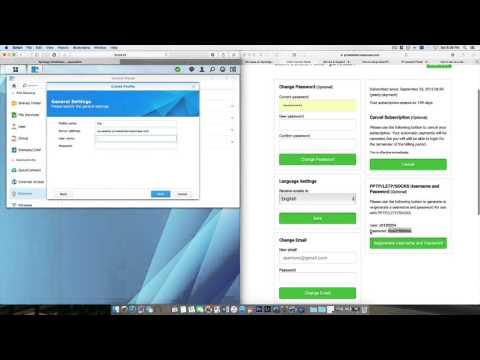 ruTorrent in Docker on a Synology NAS – Dr_Frankenstein's