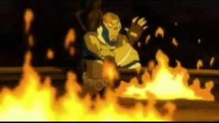 Hellboy Animated : Blood & Iron - Trailer #1