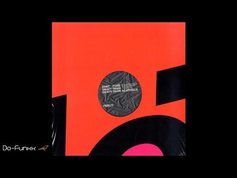 Baby Ford - Gravy Train [Perlon - PERL73]