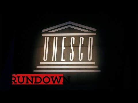 US and Israel Officially Leave UNESCO