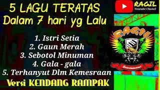 Pongdut Full Album Jaipong Dangdut