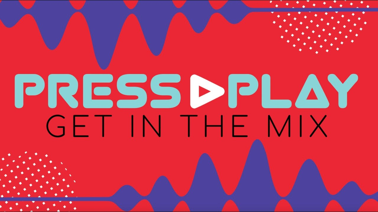 Press Play Part 1 (July 3) / LB Kids (5th & 6th)