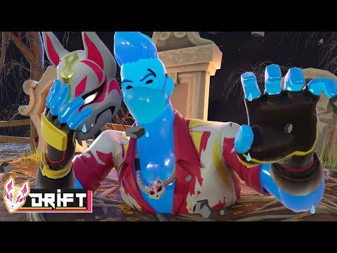 SLURP DRIFT HAS BEEN CREATED!!!! - Fortnite Short Films