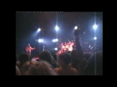 AFRICAN BUSH DOCTOR - LIVE - PART1. Brixton Academy.2006.Remastered by BabaOm.flv