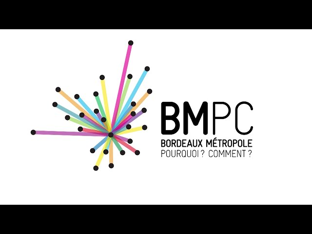 Bordeaux métropole pourquoi, comment ? Bordeaux, ville de pierre