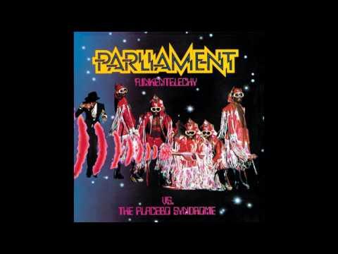 Parliament - Sir Nose D'Voidoffunk (Pay Attention - B3M)