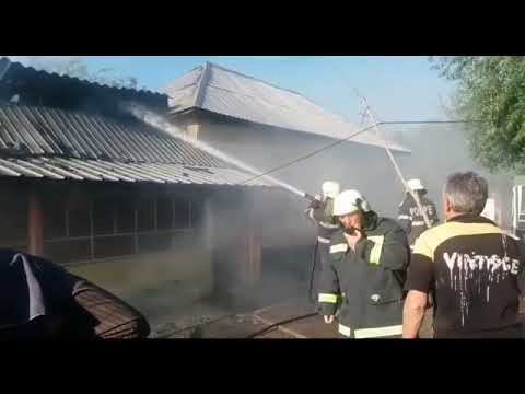 Incendiu Brebeni