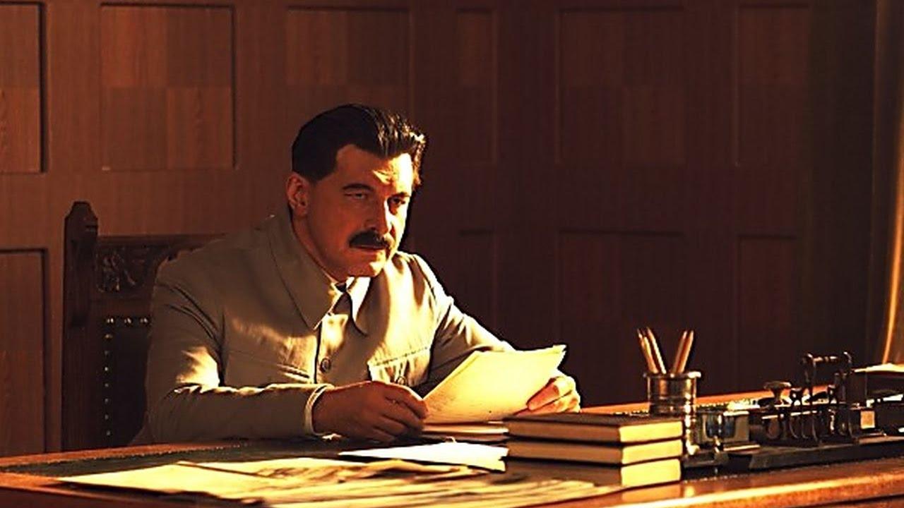 Смотреть документальные фильмы про сталина