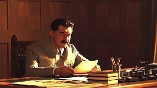 Власик Тень Сталина 1 серия HD