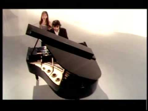 Vivo por Ella-Andrea Bocelli & Sandy CLIP DirectorMarcello Bloisi- ProducerAlex Maciel