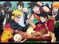 Naruto Shippuden | Steve The Nine Tailed Beast