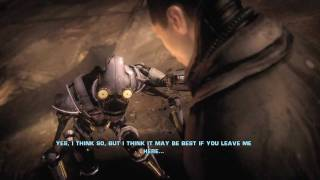 Star Wars: The Force Unleashed Walkthrough - Mission 8 - Imperial Raxus Prime