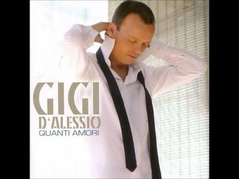 L'Amore che non c'è - Quanti Amori 2004 - Gigi D'Alessio