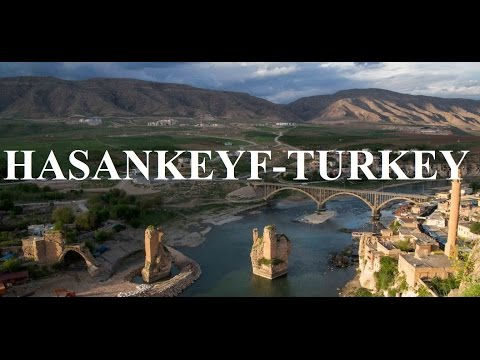 Turkey-Hasankeyf Part 22