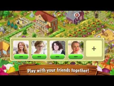 Jane's Farm: interesting game 1