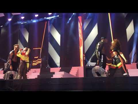 Little Mix - Reggaeton Lento SummerHits Tour Colchester