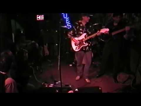 Jimmy Thackery 11/14/97 Set Two