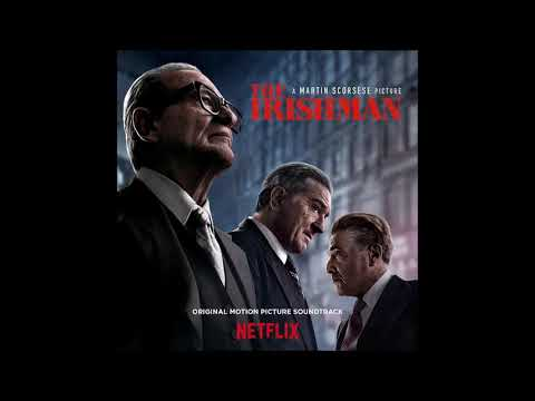 The Irishman - Soundtrack Score OST - Full Album