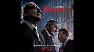 The Irishman - Soundtrack Score OST - Full Album